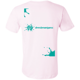 Thunderdome Green Unisex Tee | DemShenaniganss