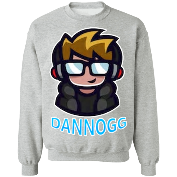DannoGG Sweater