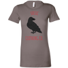 Dark Raven Ladies' Tee
