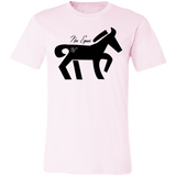 NoxEquus Men's Short Sleeve T Shirt ~ NoxEquus as a Featured Streamer for Soesic Gaming-Soesic Gaming