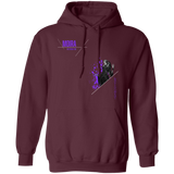 Moira Overwatch Support the Planet Hoodie