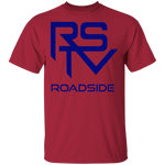 RoadsideTV Official Tee-Soesic Gaming