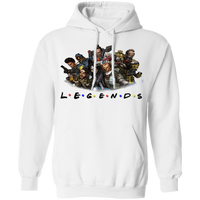 Friends Legends Hoodie