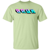 Official jessewayne_bruh x Soesic BRUH Emote Tee