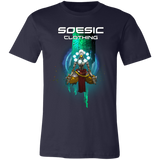 Zenyatta Omnic Monk of Soesic Tee | New Overwatch Hero Design