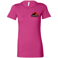 JurasSIC Ladies' T-Shirt