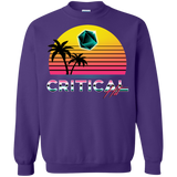 Critical Hit v1 Crewneck