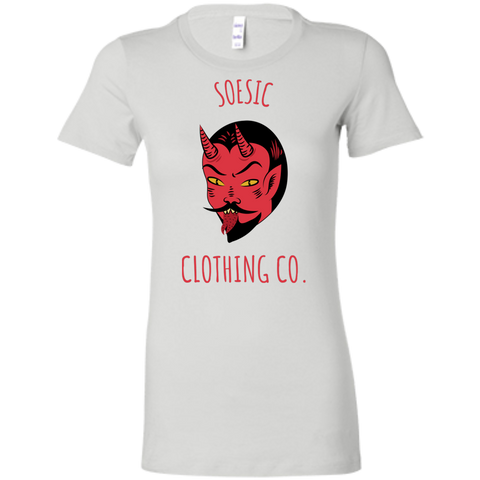 Devil Boii Ladies' T-Shirt