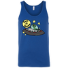Soesic of Humans Tank Top