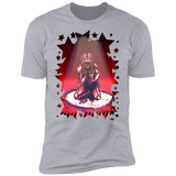 'Beam Away' Men's Short Sleeve T-Shirt ~ Soesic Gaming Featuring Adam Ross Murray-Soesic Gaming
