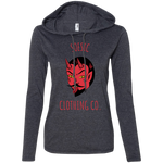 Soesic Devil Boii Women's Lightweight Hoodie-Soesic Gaming