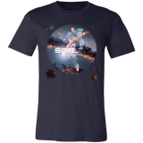 Sigma's Accretion Tee | New Overwatch Hero Design