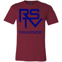 RoadsideTV Official Premium Tee