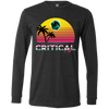 Critical Hit v1 LS Tee