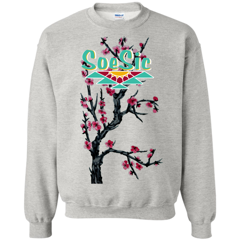 Soesic Tea Crewneck