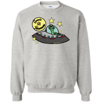 Soesic of Humans Crewneck