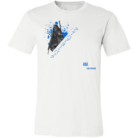 Ana Overwatch Support the Planet Tee