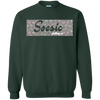 Soesic Floral Box Crewneck