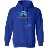 Zenyatta Overwatch Inspired Support the Planet Gamer Hoodie-Soesic Gaming
