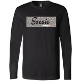 Soesic Floral Box LS T-Shirt