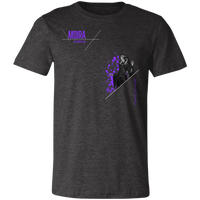 Moira Overwatch Support the Planet Tee