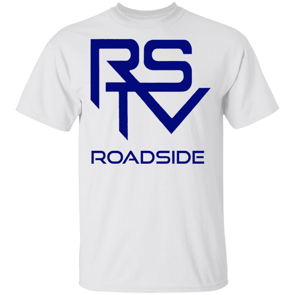 RoadsideTV Official Tee