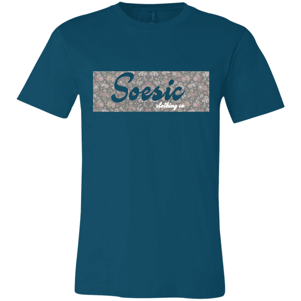 Soesic Floral Box T-Shirt