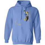 Mercy Overwatch Support the Planet Hoodie