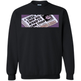 Soesic 'Stoop Kid' Crewneck
