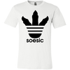 Soesic Raptor Claw T-Shirt