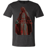'Rusty Soesic Mary' men's short sleeve t shirt-Soesic Gaming