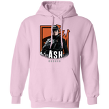 'R6S Ash Badge' Rainbow Six Siege Inspired Gamer Hoodie-Soesic Gaming