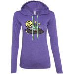 Soesic of Humans Ladies' Hoodie