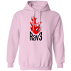 The Rav3 Official Hoodie