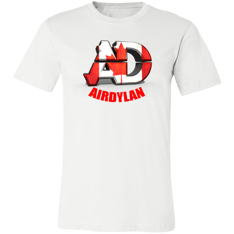 AirDylan Official Stream Tee-Soesic Gaming