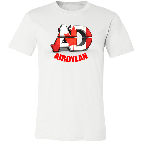 AirDylan Official Stream Tee