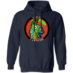 'Soesic Llama' Fortnite Inspired Gamer Hoodie-Soesic Gaming