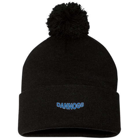 DannoGG Bobble-top Beanie-Soesic Gaming