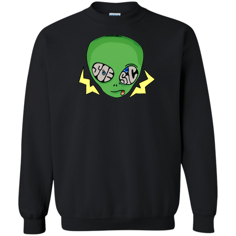 Soesic Alien Crewneck
