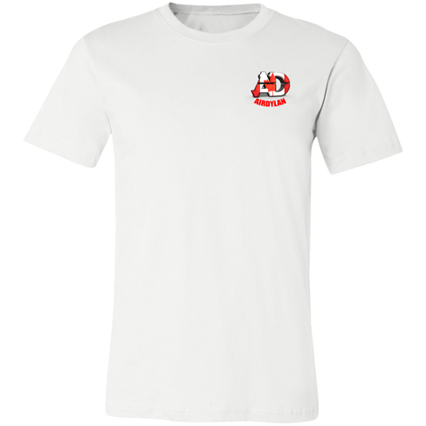 AirDylan Official Pocket Logo Tee-Soesic Gaming