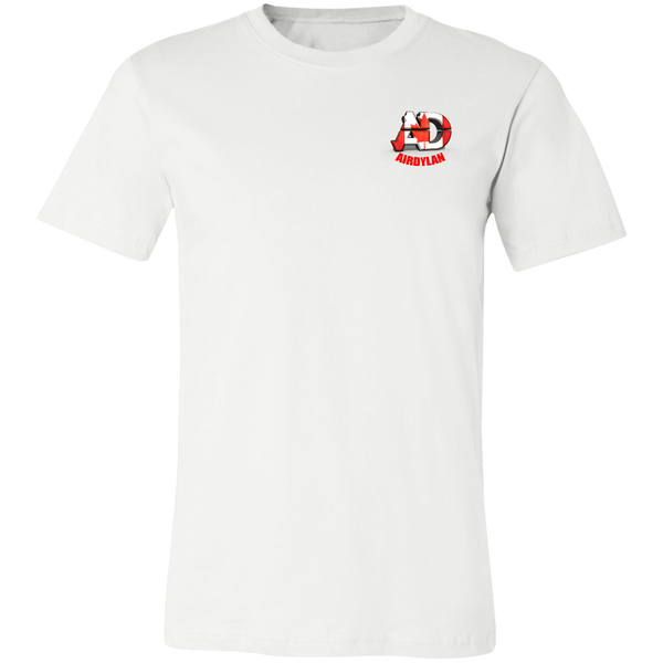 AirDylan Official Pocket Logo Tee