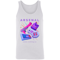 Retro Arsenal Tank