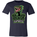 Soesic Esports men's short sleeve gamer t shirt-Soesic Gaming