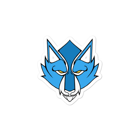 NoctWolfTV Sticker ~ NoctWolf as a Featured Streamer for Soesic Gaming-Soesic Gaming