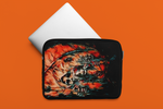 'Grim Reaper & Lost Heroin' Lap Top Sleeve ~ Soesic Gaming Featuring Adam Ross Murray-Soesic Gaming