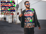 'Yosh Emotes' Men's Short Sleeve Gamer T Shirt ~ ItsYoshh as a Featured Streamer for Soesic Gaming-Soesic Gaming