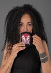 'Soesic of Respawning' 'So Sick of Respawning' Soesic Gaming Coffee Mug/Tea Mug-Soesic Gaming