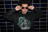 'R6S GROM Ela' Rainbow Six Siege Inspired Crewneck Gamer Sweatshirt-Soesic Gaming