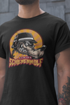 THESCHIENENWOLF Men's Short Sleeve T Shirt ~ THESCHIENENWOLF as a Featured Streamer for Soesic Gaming-Soesic Gaming