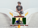 'The Journey Never Ends' ~ Cory9090 as a Featured Streamer for Soesic Gaming-Soesic Gaming